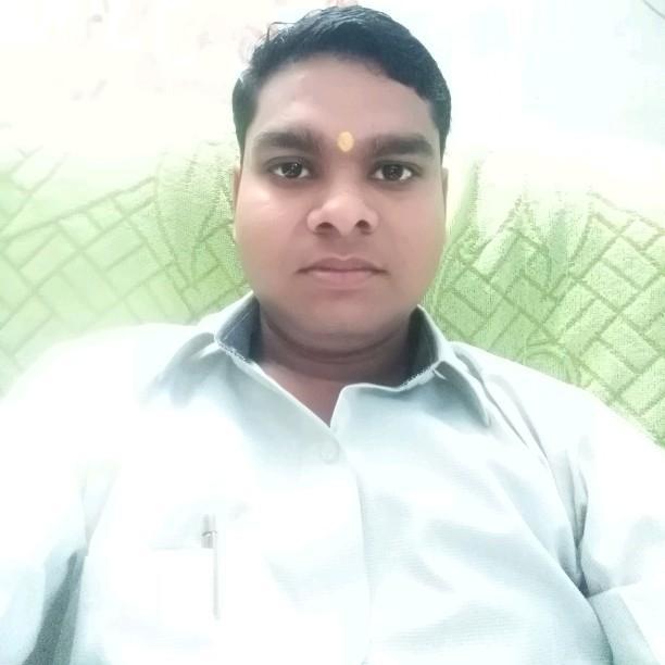 Dr. Vishnu Baghel's profile on Curofy