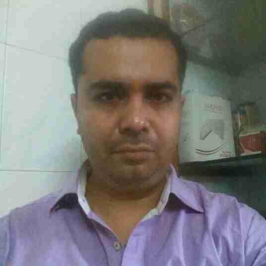 Dr. Amol Bidkar's profile on Curofy