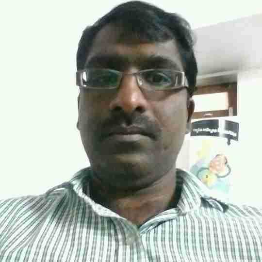 Dr. Jagadish Kumar's profile on Curofy