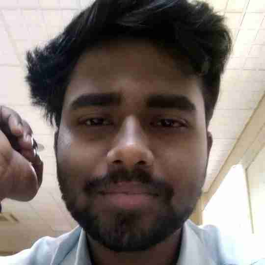 Rohan Srinivasan's profile on Curofy