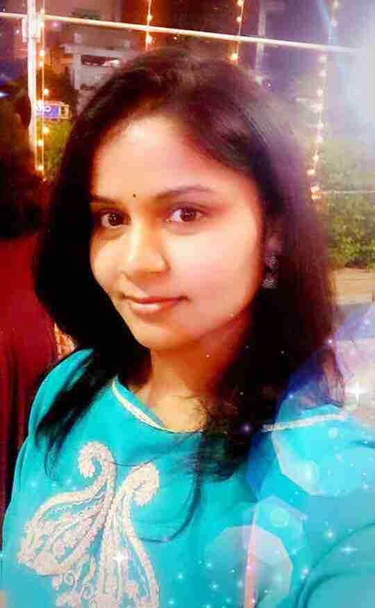 Dr. Sri Bhavya's profile on Curofy