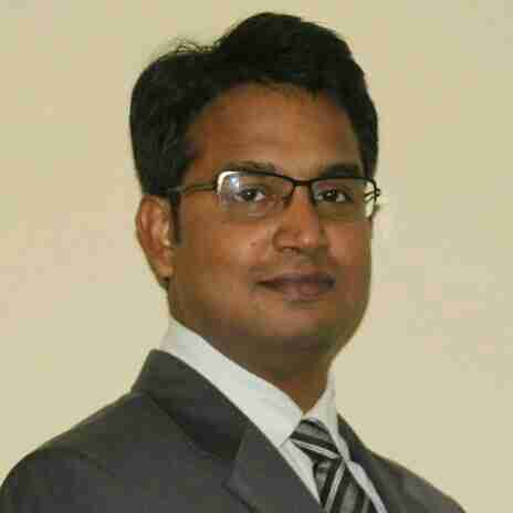 Dr. Aashish Sasidharan's profile on Curofy