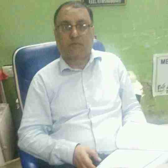 Dr. Nitesh Mohan Sharma's profile on Curofy