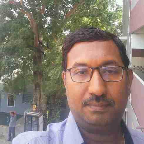 Dr. Lakshmi Narayan's profile on Curofy