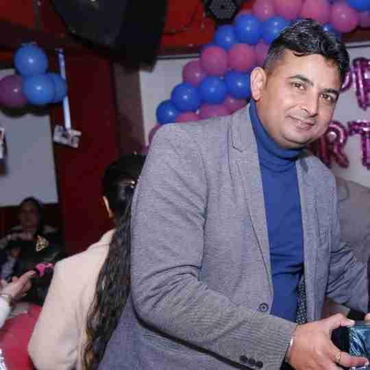 Dr. Vipul Bulandi's profile on Curofy