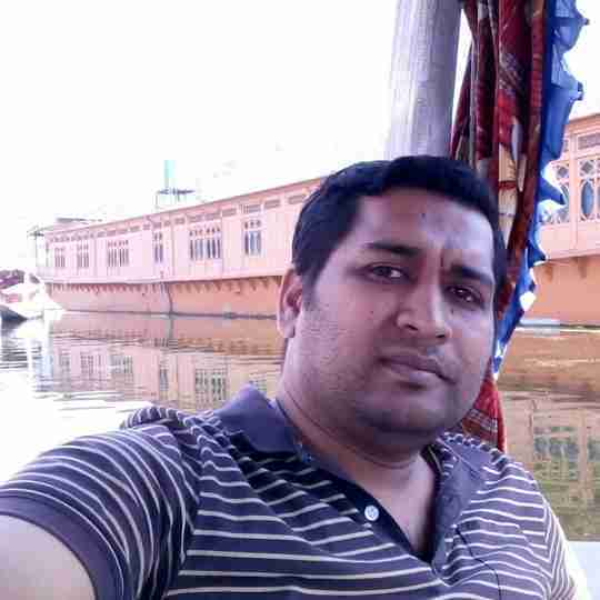 Dr. Himadri Bhanja's profile on Curofy
