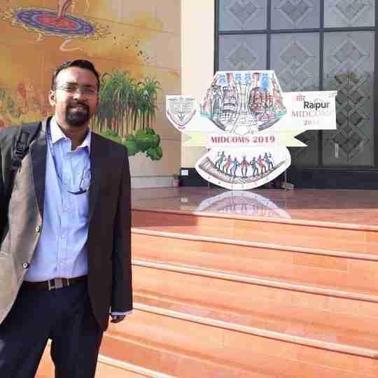 Dr. Saurabh Mallick's profile on Curofy