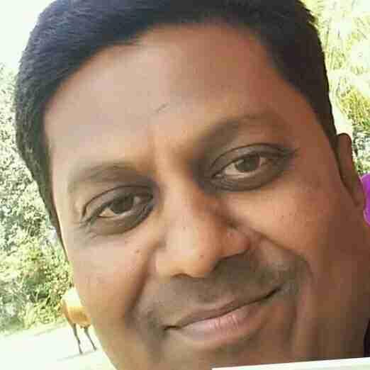 Dr. Nagesh Salge's profile on Curofy