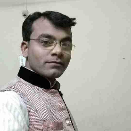 Dr. Prakash Darji's profile on Curofy