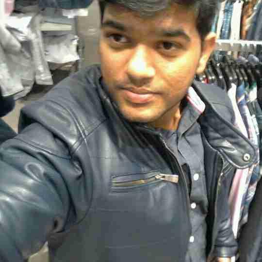 Dr. Anil Yadav's profile on Curofy
