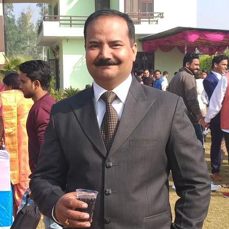Dr. Ashutosh Tyagi's profile on Curofy