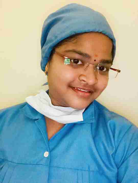Priyanka Buddha's profile on Curofy