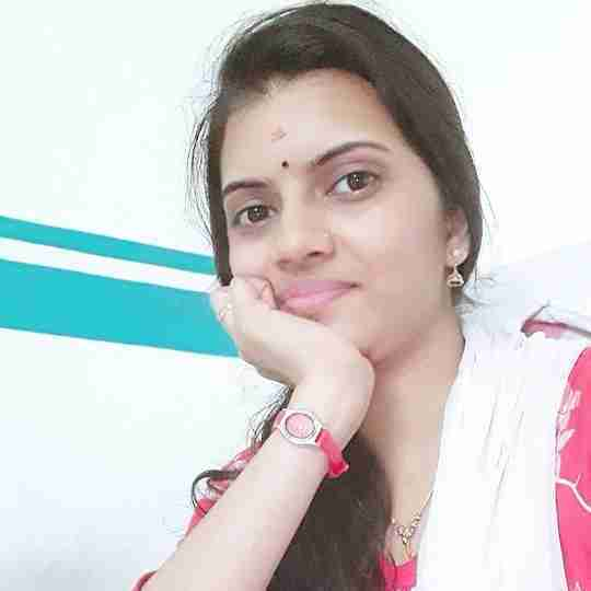 Dr. Drishya Chandran's profile on Curofy
