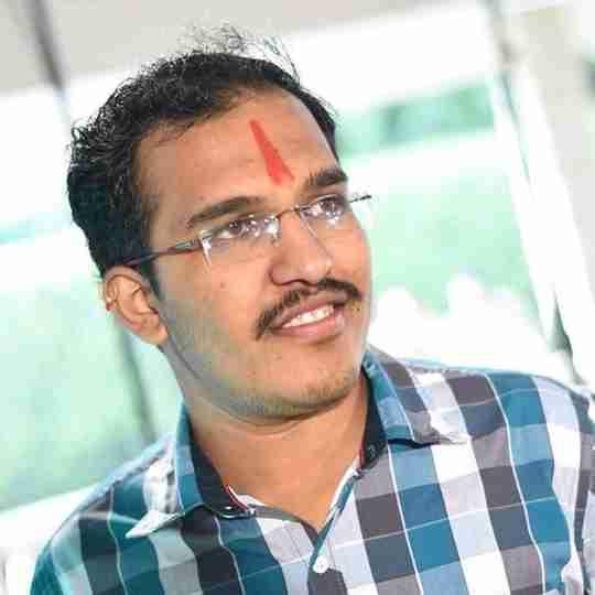 Dr. Shreepad Chitnis's profile on Curofy