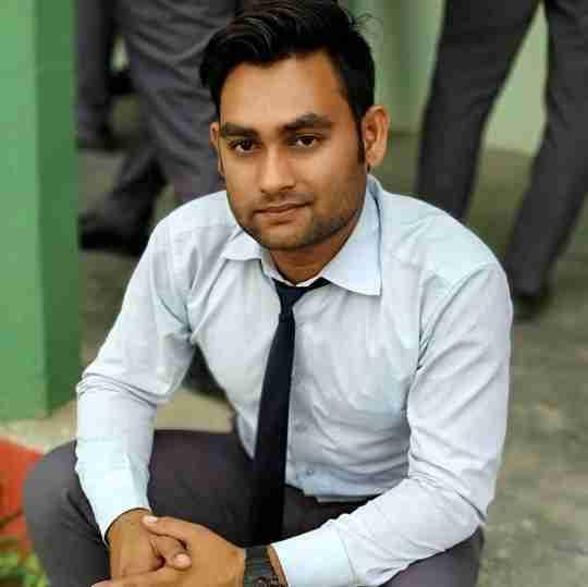 Arvind Maurya's profile on Curofy