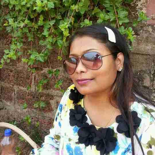 Dr. Meenu Kumari's profile on Curofy