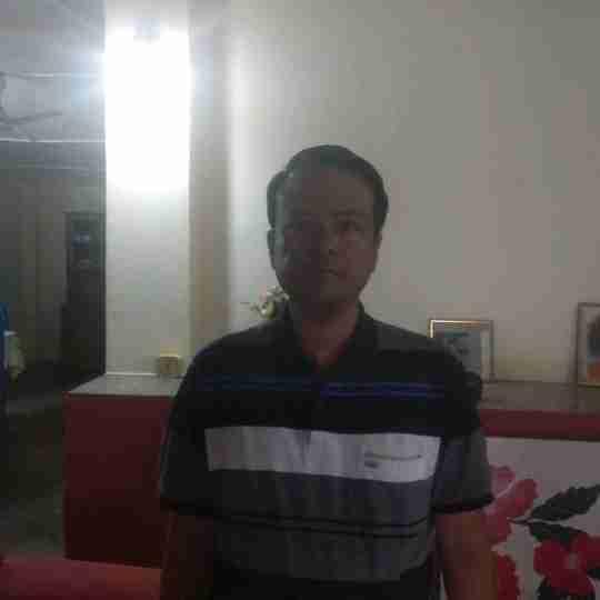 Dr. Navajit Hatibaruah's profile on Curofy