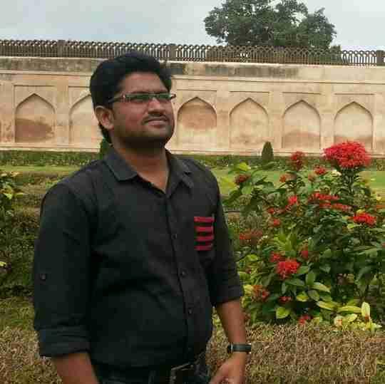 Dr. Nitin Aalapure's profile on Curofy