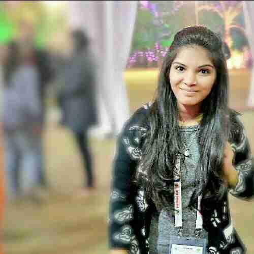 Amisha Sharma's profile on Curofy