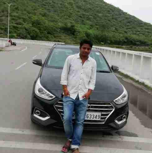 Rakesh Parmar's profile on Curofy