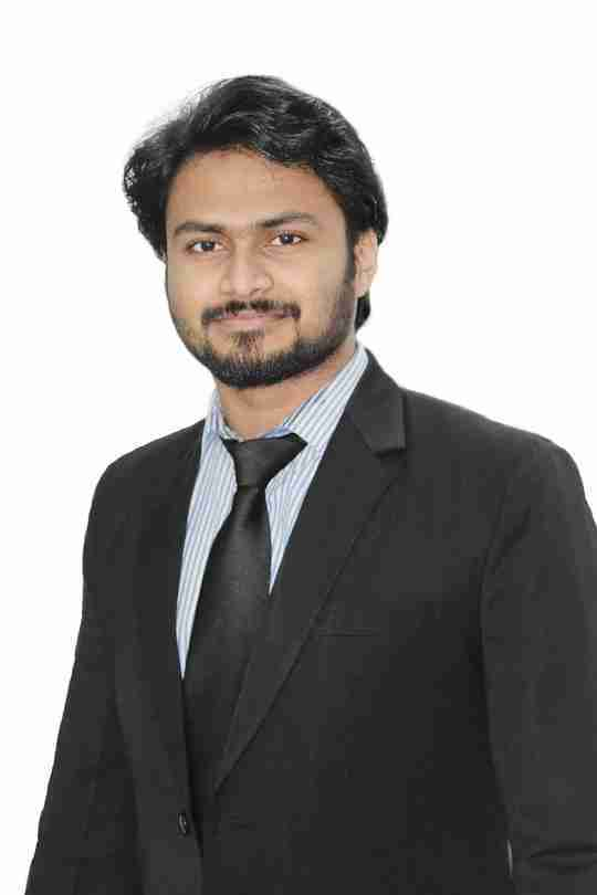 Dr. Ajay Mohan's profile on Curofy