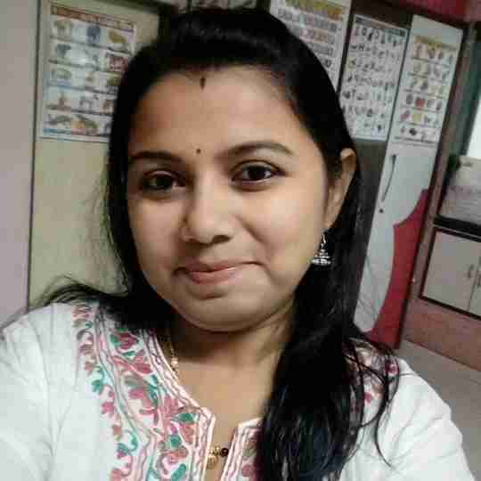 Dr. Apeksha Dhariya's profile on Curofy