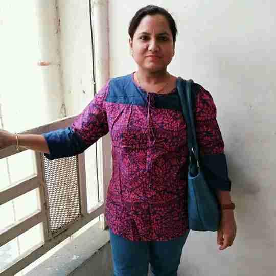 Dr. Lopa Deshani's profile on Curofy