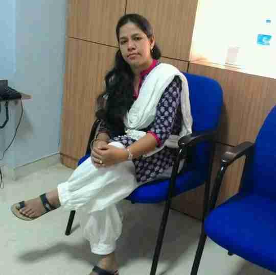 Asmath Naheeda's profile on Curofy