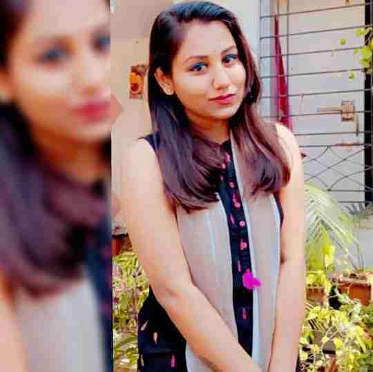 Chaitali Shegokar's profile on Curofy
