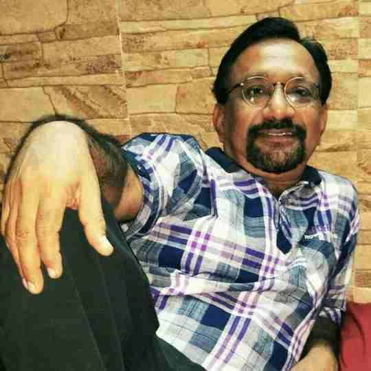 Dr. Pramod Bhargav's profile on Curofy