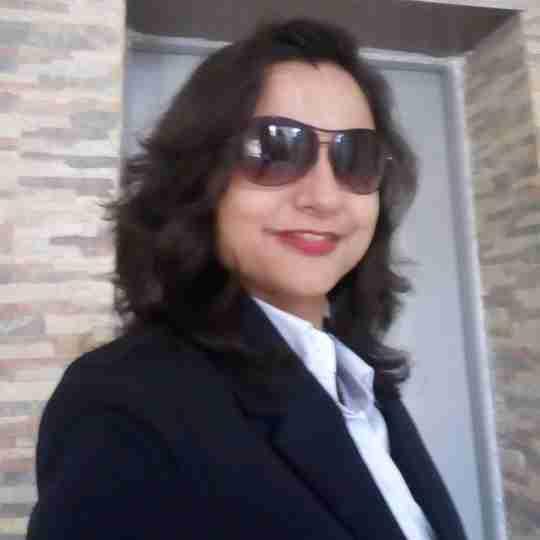 Dr. Kanika Gupta's profile on Curofy