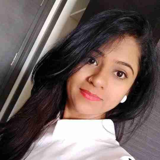 Dr. Payal Khakhkhar's profile on Curofy