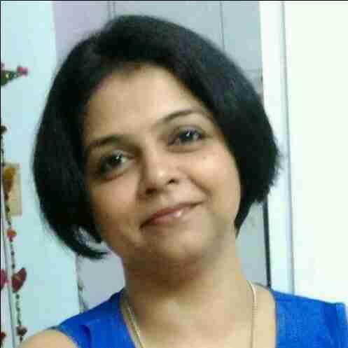 Dr. Rashmi Barve's profile on Curofy