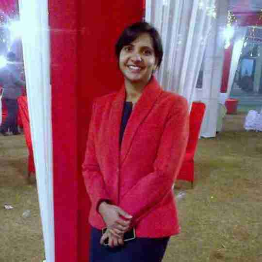 Dr. Sheetal Bhati's profile on Curofy