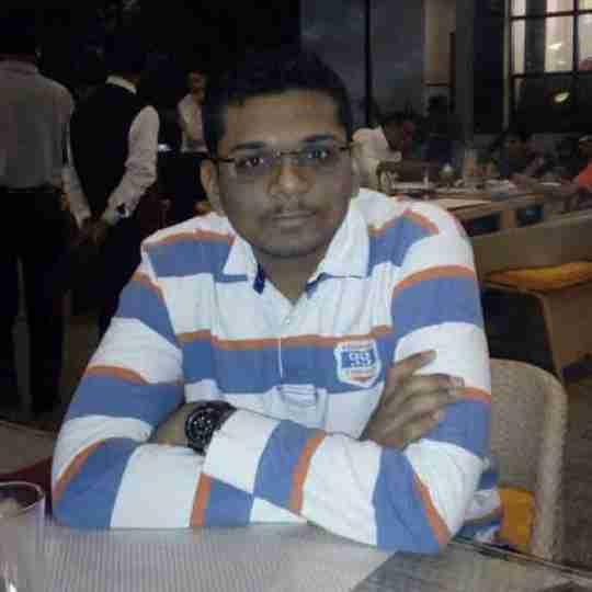 Dr. Parshva Vora's profile on Curofy