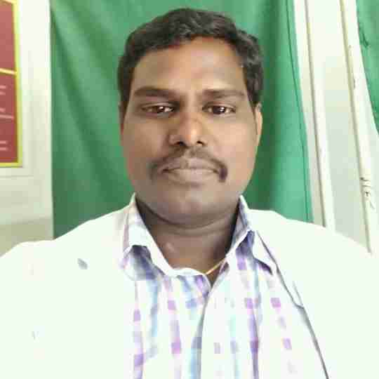 Madhanraj's profile on Curofy