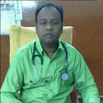 Dr. Shishir  Milap's profile on Curofy