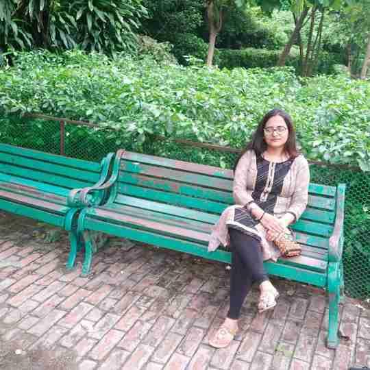 Dr. Surabhi Jaiswal's profile on Curofy