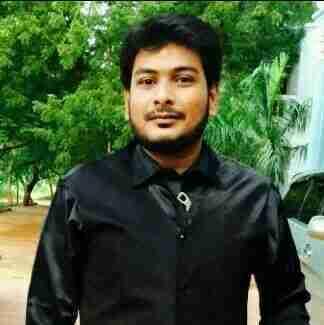 Dr. Shaik Farid Niyas J.F's profile on Curofy