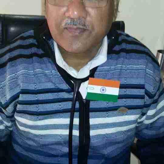 Dr. Sajjan Pansari's profile on Curofy