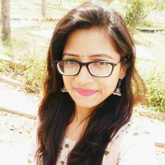 Dr. Poonam Maurya's profile on Curofy