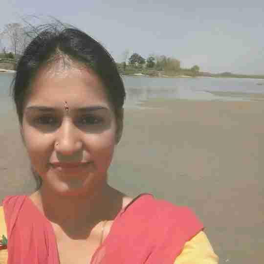 Dr. Reetika Sharma's profile on Curofy