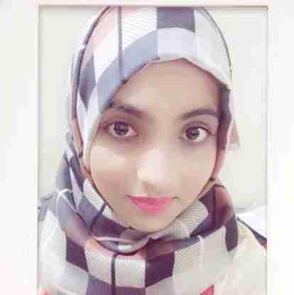 Ummeruman Shaikh's profile on Curofy