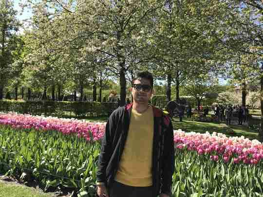 Dr. Rajat Khurana's profile on Curofy