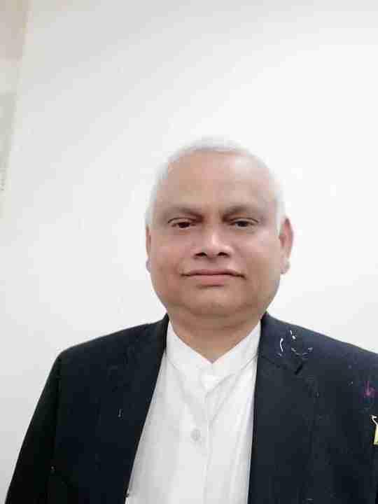 Dr. Shaik Mastan Saheb's profile on Curofy