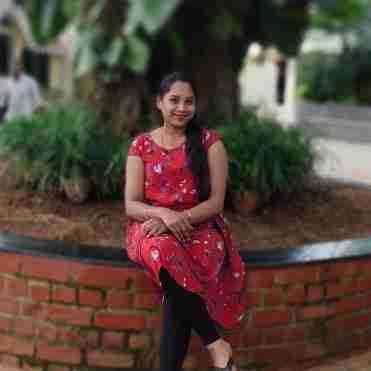 Dr. Aishwarya Rg's profile on Curofy