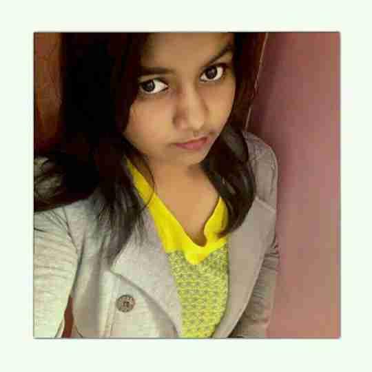 Pragathi Kotur's profile on Curofy