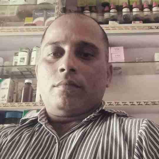 Dr. Pavan Rai's profile on Curofy