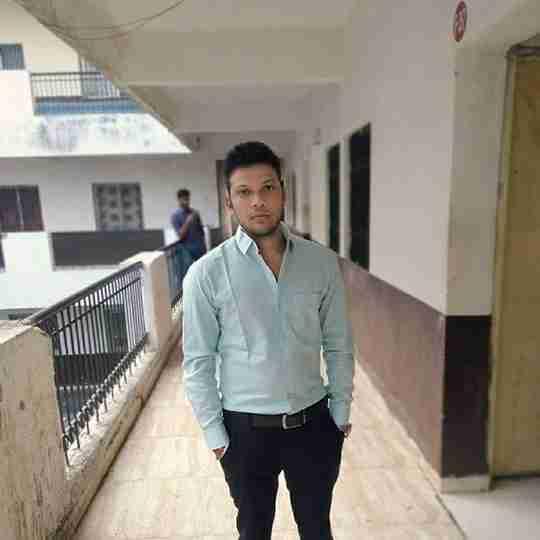 Mahender Singh's profile on Curofy