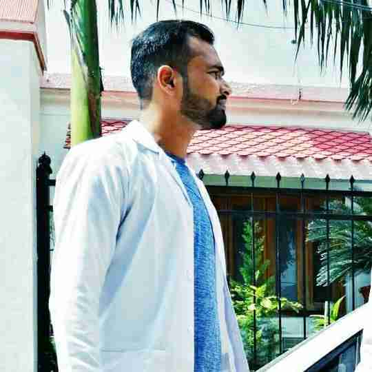 Dr. Thakur Prakash's profile on Curofy